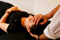 headache migraine pain treatment by osteopath