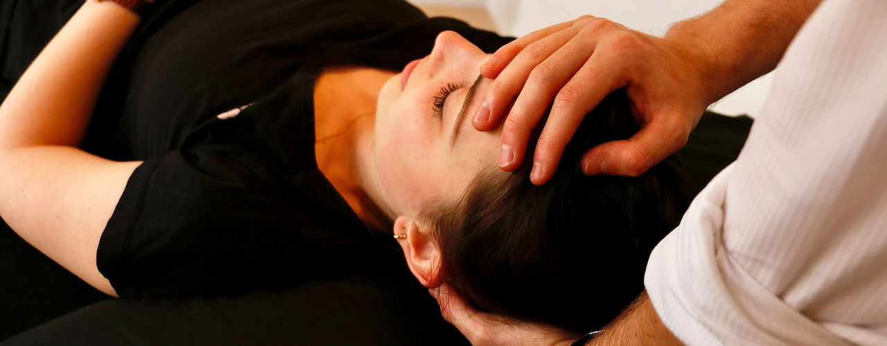 headaches and migraines osteopathy