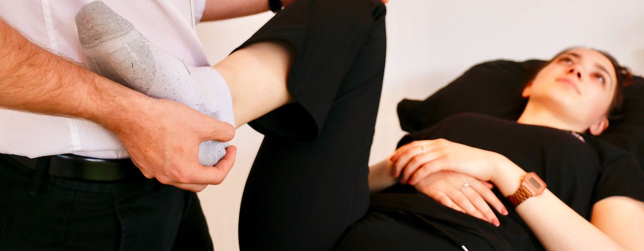 Tension & Inability to Relax osteopathy