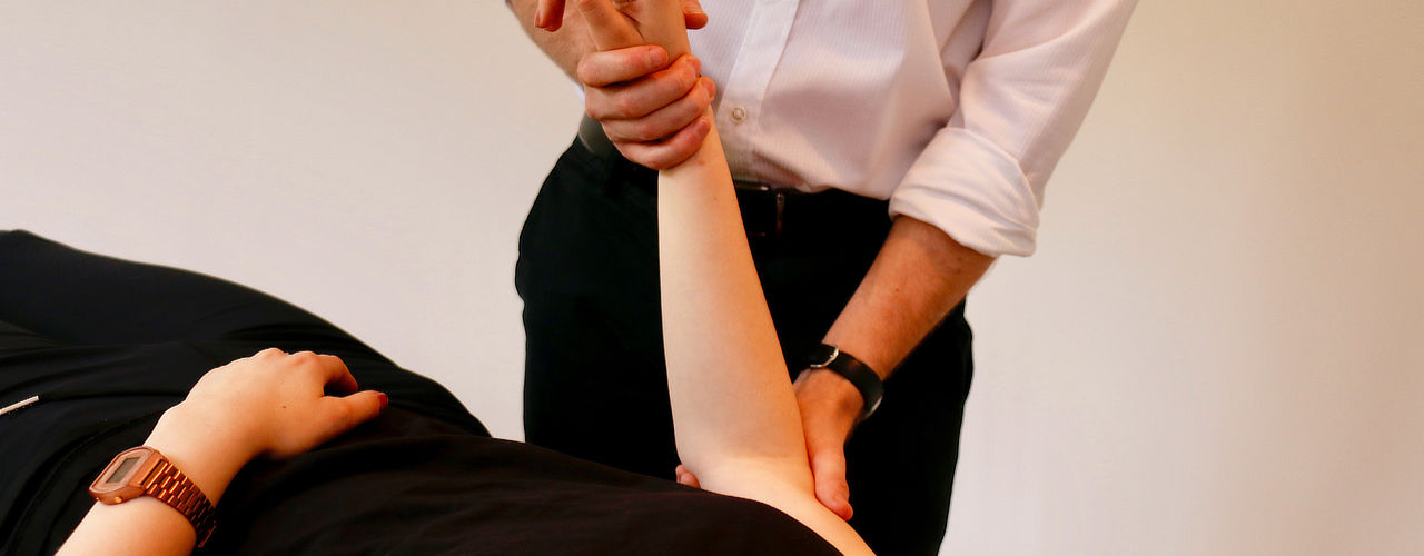 tennis and golfer elbow osteopathy